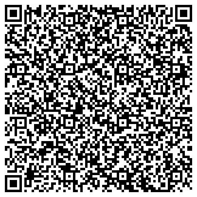 QR-код с контактной информацией организации Экспортно-импортный дом Кроно, иностранное предприятие
