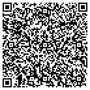 QR-код с контактной информацией организации Князев А. И., ИП