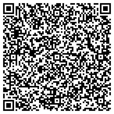 QR-код с контактной информацией организации Новицкий А. В., ИП