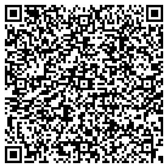QR-код с контактной информацией организации КАМЫЗЯКАГРОПРОМТЕХНИКА, ОАО