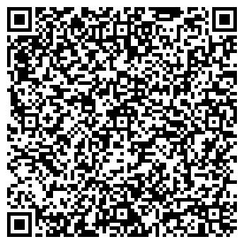 QR-код с контактной информацией организации Качан А.А.