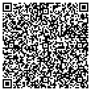 QR-код с контактной информацией организации Дофстудио, ЧПУП