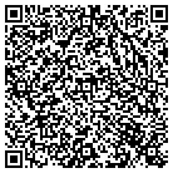 QR-код с контактной информацией организации ИМ. К. МАРКСА РЫБКОЛХОЗ
