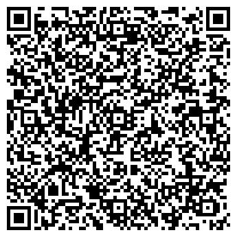 QR-код с контактной информацией организации Арт-Кастингс, ЧП