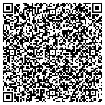 QR-код с контактной информацией организации Хмунин И. В. (Твори дома), ИП