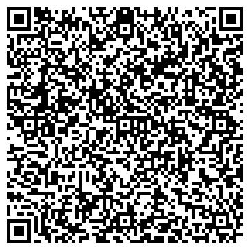 QR-код с контактной информацией организации Кулиева Э. В., ИП