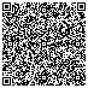 QR-код с контактной информацией организации Торговый дом Кружевница