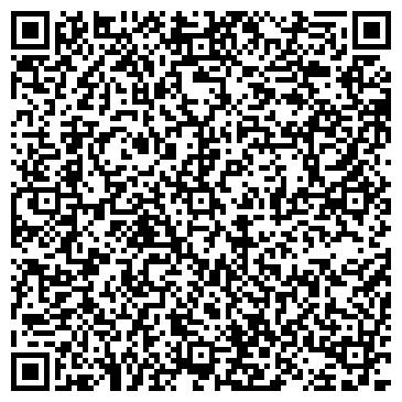 QR-код с контактной информацией организации Агатис, УЧТП