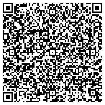 QR-код с контактной информацией организации Мистерия звука, ОДО