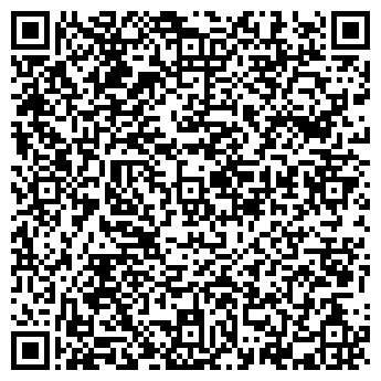 QR-код с контактной информацией организации Muzzone, ООО