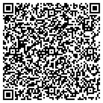 QR-код с контактной информацией организации Далинина А.А., ИП