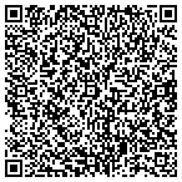 QR-код с контактной информацией организации Мозгов Э. И., ИП