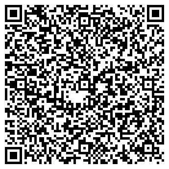 QR-код с контактной информацией организации Федосенко Р. Ф., ИП