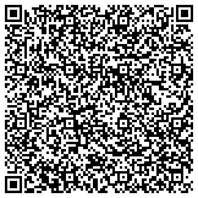 QR-код с контактной информацией организации Комбинат декоративно-прикладного искусства имени А. М. Кищенко, УП