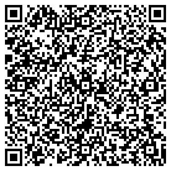 QR-код с контактной информацией организации Jewerly, ООО