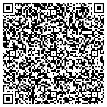QR-код с контактной информацией организации ВИПдог (VIPdog), ИП