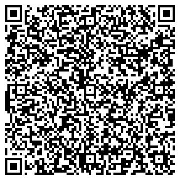 QR-код с контактной информацией организации Лесторгимпорт, ОДО