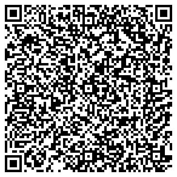 QR-код с контактной информацией организации Театральная продукция, OOO