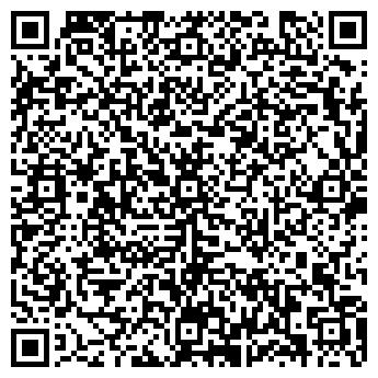 QR-код с контактной информацией организации Шур А.М., ИП