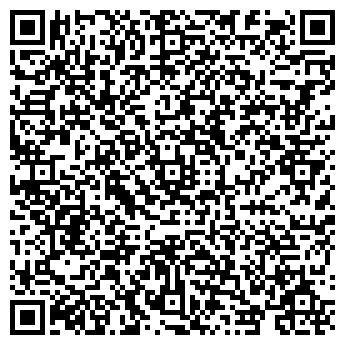 QR-код с контактной информацией организации Битрэйд, ООО