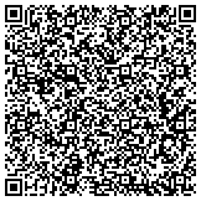 QR-код с контактной информацией организации Институт технической акустики НАН Беларуси, ГНУ