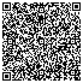 QR-код с контактной информацией организации ИраСофтАнт, УП