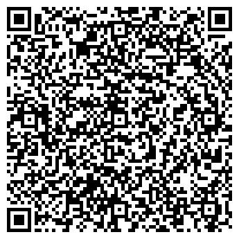 QR-код с контактной информацией организации Кушнерик И. И., ИП