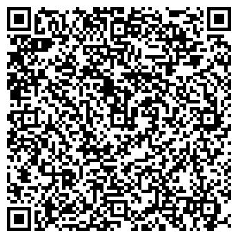 QR-код с контактной информацией организации Белювелирторг, ОАО