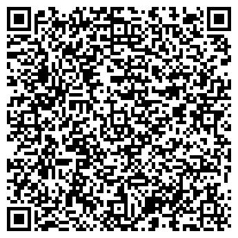 QR-код с контактной информацией организации Академия, УП