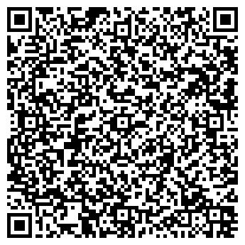 QR-код с контактной информацией организации Аметист, ИП