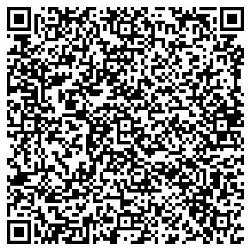QR-код с контактной информацией организации Милослава, ЧПУП