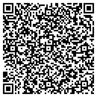 QR-код с контактной информацией организации Савин, ЧТУП