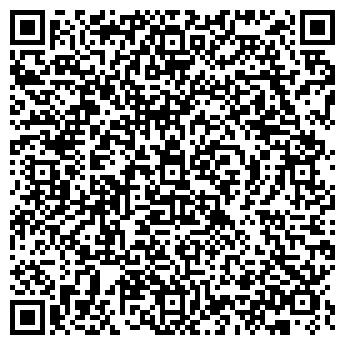 QR-код с контактной информацией организации Муза-сервис, ОДО