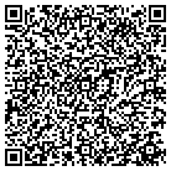 QR-код с контактной информацией организации Ланитэкс, ООО