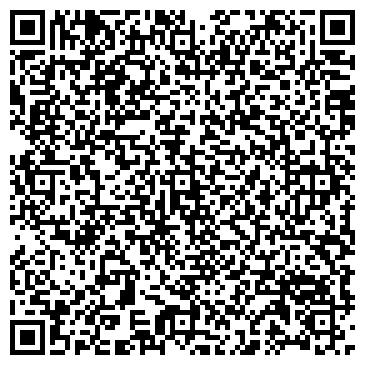 QR-код с контактной информацией организации Зуй И. А., ИП