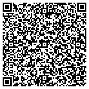 QR-код с контактной информацией организации Киселев С.С., ИП