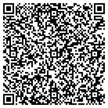 QR-код с контактной информацией организации ГранТэкс, ООО