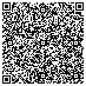 QR-код с контактной информацией организации Скульптурный комбинат, УП