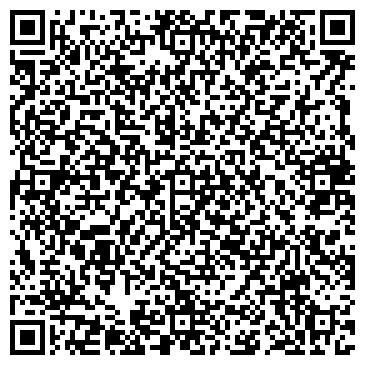 QR-код с контактной информацией организации Щепов М. В., ИП