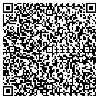QR-код с контактной информацией организации Униторг, ООО