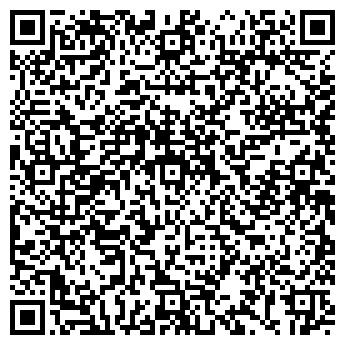 QR-код с контактной информацией организации Карелит, ЧУП