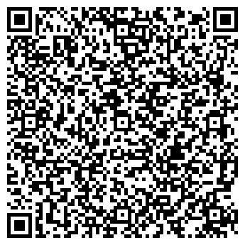 QR-код с контактной информацией организации АХБК ОЗАТ ТОО