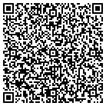 QR-код с контактной информацией организации Монумент, ЧП