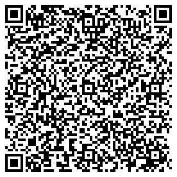 QR-код с контактной информацией организации Командор, ЧУП