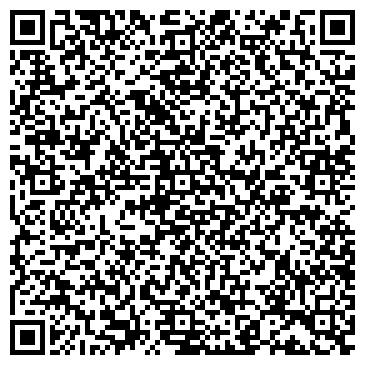QR-код с контактной информацией организации Нионалюкс, ЧТПУП