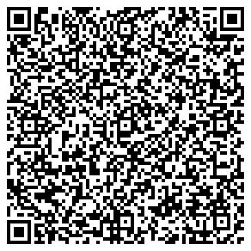 QR-код с контактной информацией организации Арт Рамос Студио, ОДО