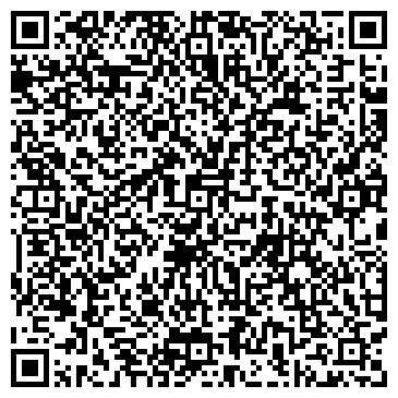 QR-код с контактной информацией организации Волшебная мастерская, ЧПТУП