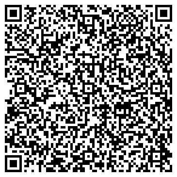 QR-код с контактной информацией организации Запорожский графит, ООО