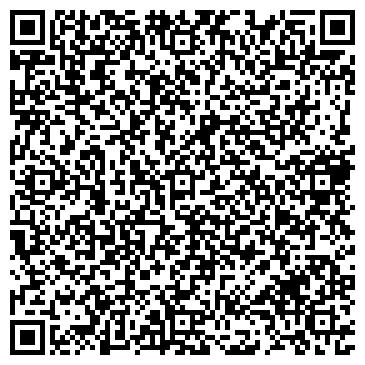QR-код с контактной информацией организации ГранОсирис, ООО