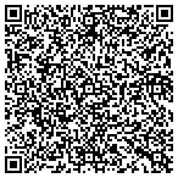 QR-код с контактной информацией организации АВ Полистар, ООО